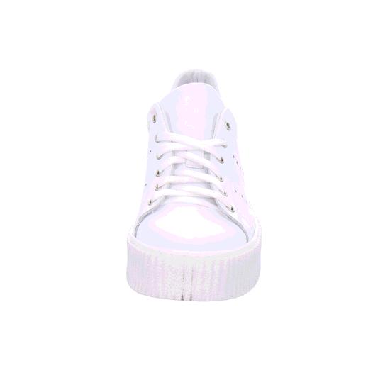 SL 1021-bianco bianco Preis-Leistungs-, Plateau Sneaker von Mery--Gutes Preis-Leistungs-, bianco es lohnt sich a7ed99