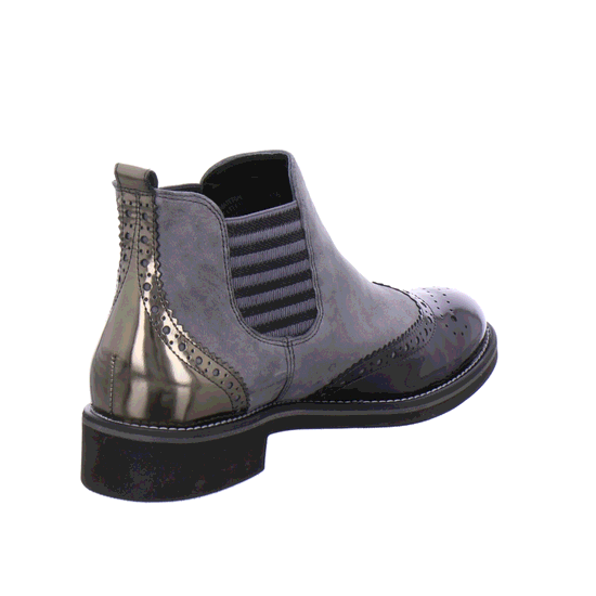 136180 Chelsea Boot von Paul Green wgUmE