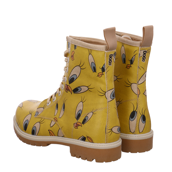Dogo Shoes Schnürboots