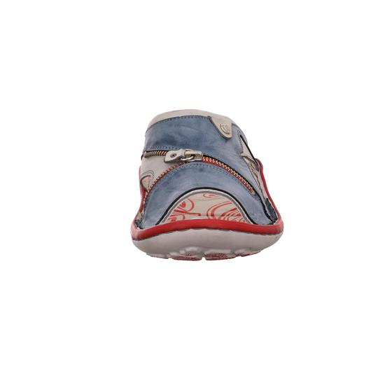 2209-7 Komfort Pantoletten Pantoletten Pantoletten von KRISBUT--Gutes Preis-Leistungs-, es lohnt sich 144df5