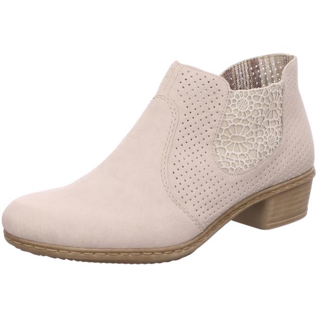 55556-42 Chelsea Stiefel von Rieker--Gutes Preis-Leistungs-, es lohnt sich