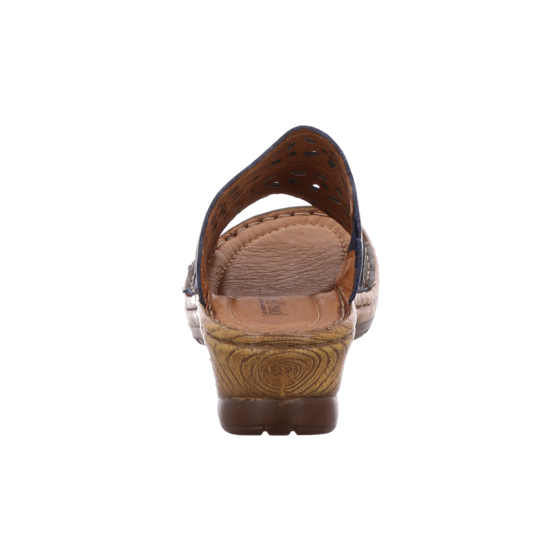 56526 950532 Komfort Pantoletten von Josef Seibel--Gutes Preis-Leistungs-, es es es lohnt sich a2a770