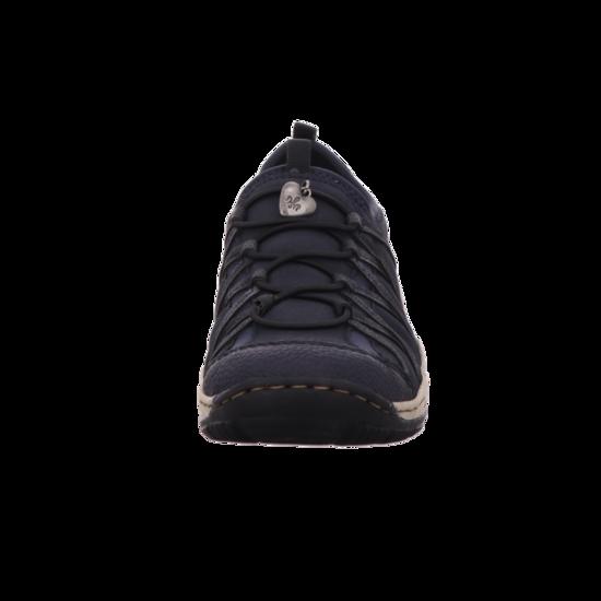 Rieker lose Einlage Outdoor Schuh