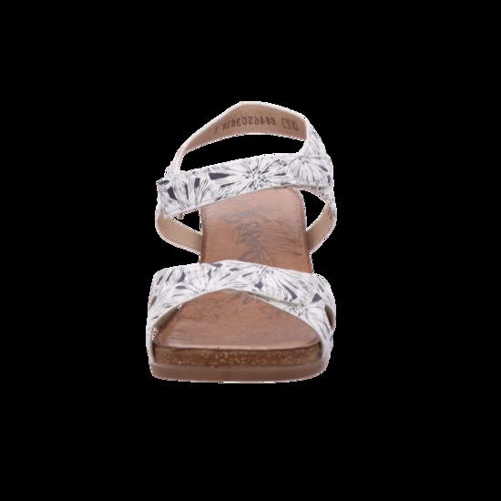627676 Komfort Sandale von Remonte n6riE
