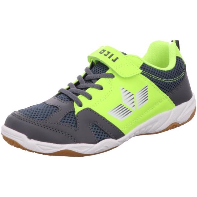 Lico Sport Schuhe Hallen Schuhe Gr.30 schwarz *TOP