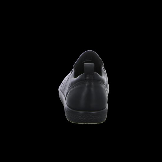 ECCO Ecco--Gutes SOFT 1 LADIES 400543 01001 Komfort Slipper von Ecco--Gutes ECCO Preis-Leistungs-, es lohnt sich cfd17d