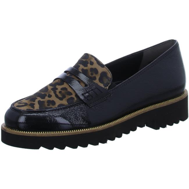 Paul Green Schuhe Mokassin