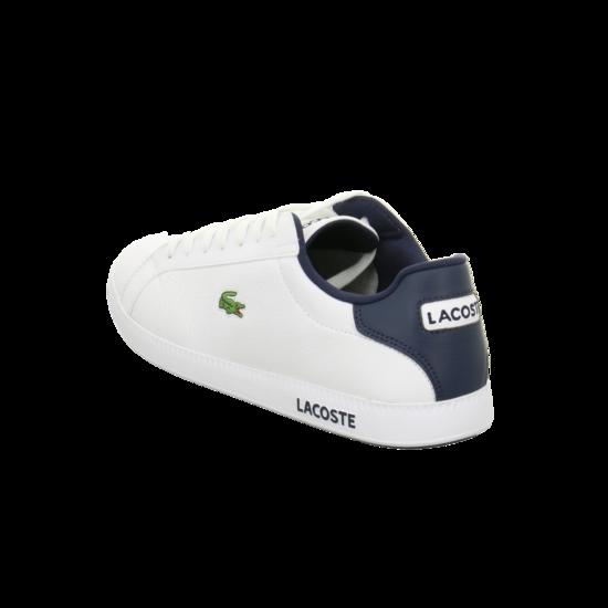 31SPM0096X96 sich Sneaker Niedrig von Lacoste--Gutes Preis-Leistungs-, es lohnt sich 31SPM0096X96 731786