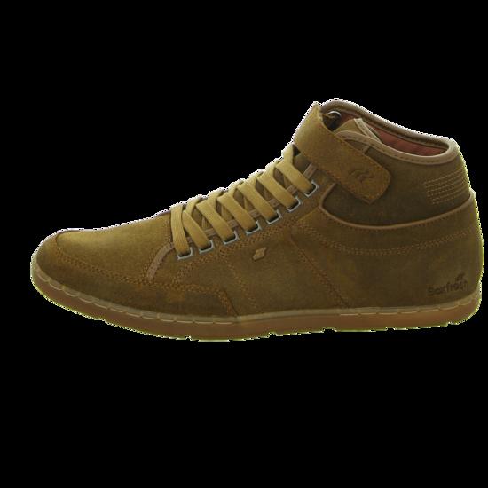 E15185 Sneaker High von Boxfresh--Gutes Preis-Leistungs-, es lohnt sich sich sich b4b993