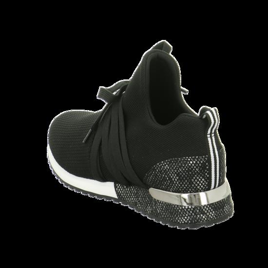 1804297_BLACK Schnürschuh von La Strada