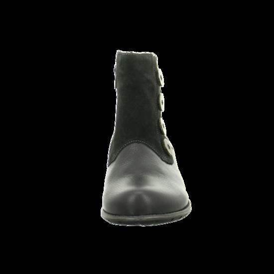 87012-09 Klassische Stiefeletten Stiefeletten Stiefeletten von Think--Gutes Preis-Leistungs 1d5af6