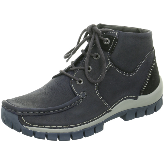 Ankle-Bootie 04735-19-800 Komfort Stiefeletten von Wolky--Gutes Preis-Leistungs-, es lohnt lohnt lohnt sich 512667