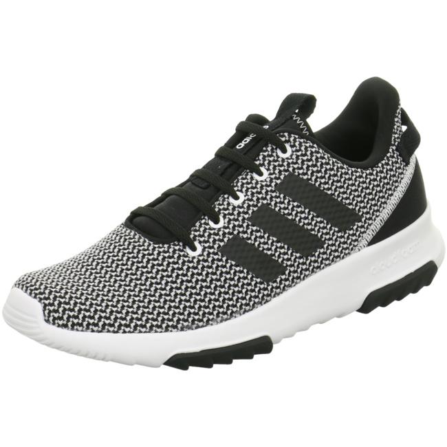adidas CF RACER TR,FTWWHTCBLACKFTWWHT Sneaker Low