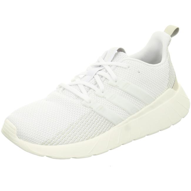 adidas Questar Flow Herren Sneaker weiß F36256