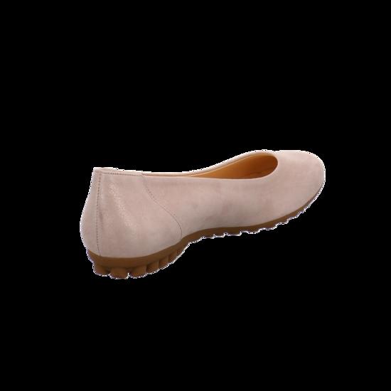 2239.149 Klassische Ballerinas von Paul Paul Paul Grün--Gutes Preis-Leistungs-, es lohnt sich 489157