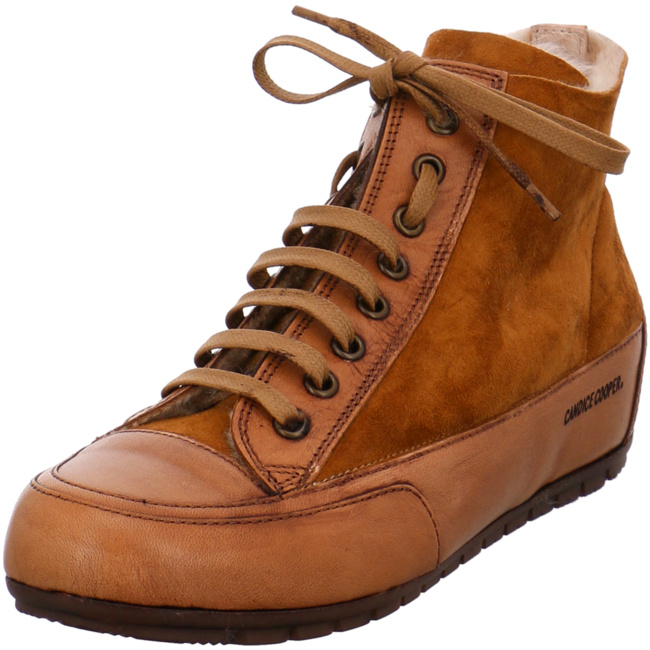 D 208 Plus Mont 04 Sneaker High von Candice Cooper