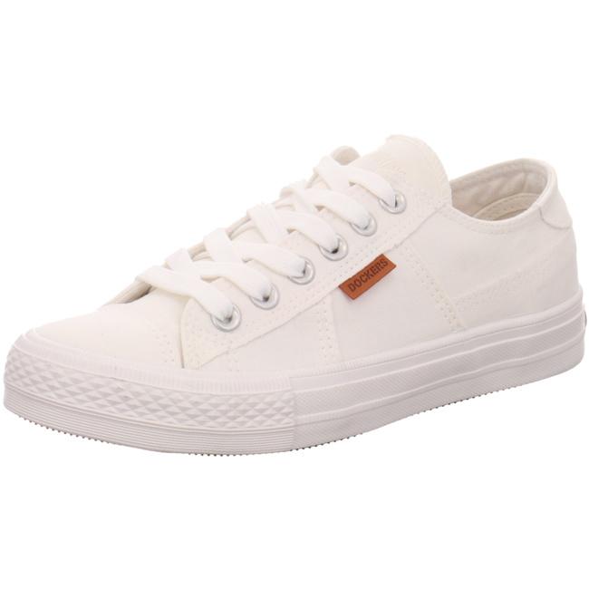 Dockers by Gerli Damen 40th201 790500 Sneakers
