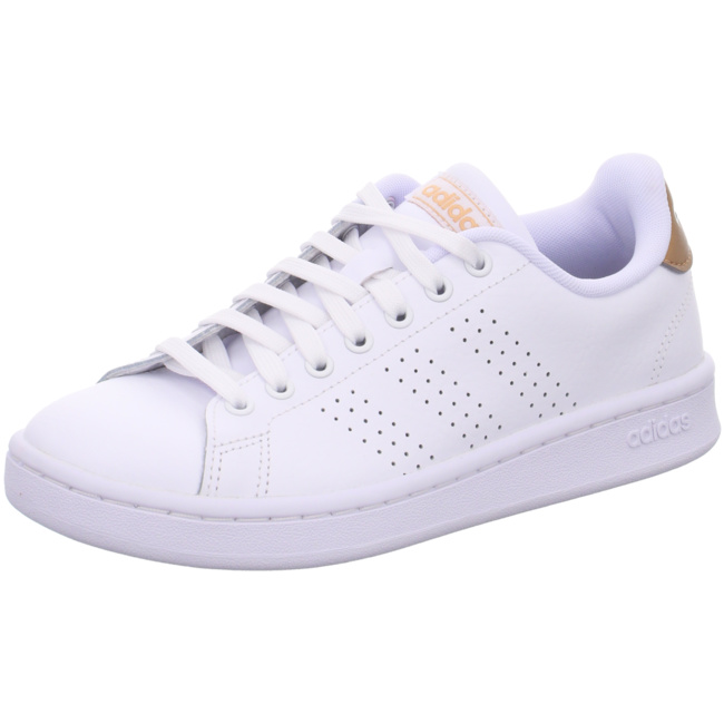 Adidas Sneaker low weiss 39 13 Sneaker | real