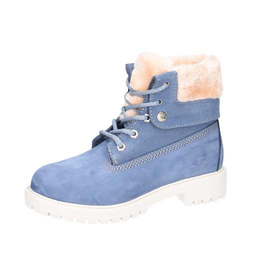 Darkwood 17NU Boots