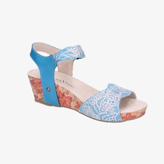 BELINDA88 Komfort Sandalen lohnt von Laura Vita--Gutes Preis-Leistungs-, es lohnt Sandalen sich 6995a2