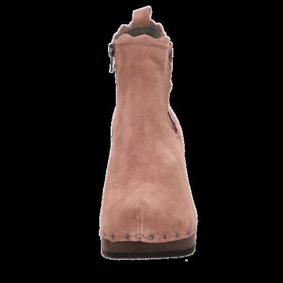 Stiefelette Stiefelette Stiefelette S3416 NAMIKA Chelsea Stiefel von Softclox--Gutes Preis-Leistungs 021820