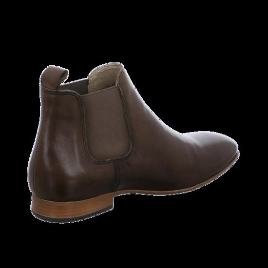 tamaris damen 25323 chelsea boots schwarz