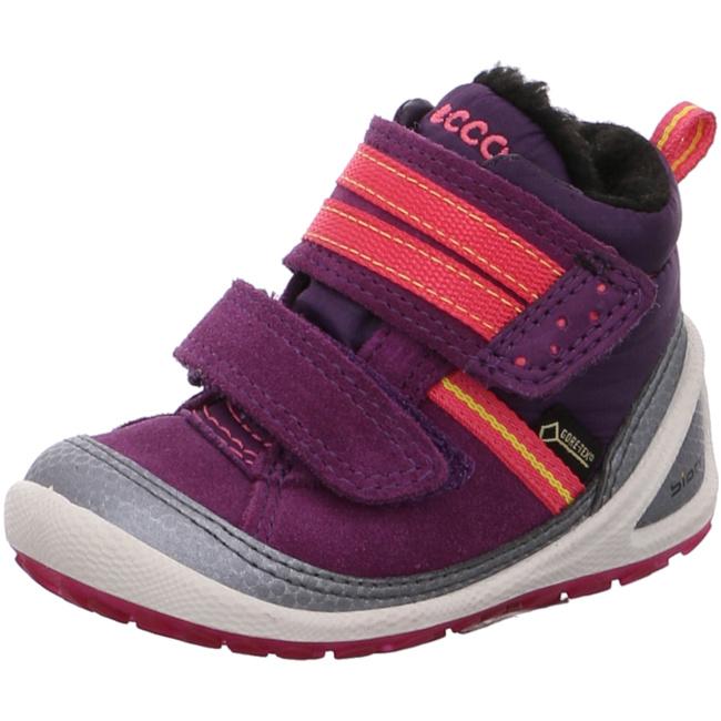 ECCO Biom Lite Infants Boot blau | Schuhe Online Kaufen
