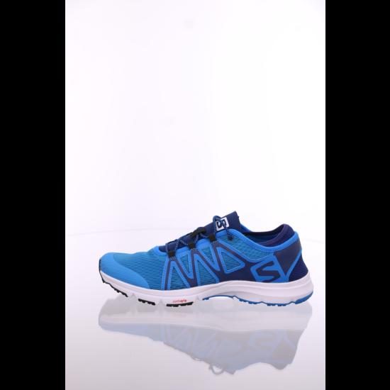 Crossamphibian Swift Cloisonn Herren Laufschuhe Trail-Running blau L39471200 Wanderhalbschuhe lohnt von Salomon--Gutes Preis-Leistungs-, es lohnt Wanderhalbschuhe sich 8c012f