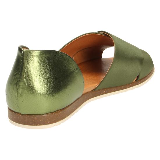 SS18-CHIUSI 49 Sandalen von Apple of Eden--Gutes Preis-Leistungs-, sich es lohnt sich Preis-Leistungs-, 12e3a9