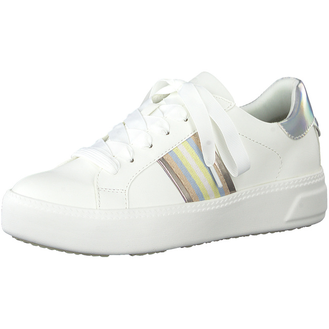 Sneaker Low Top für Damen Tamaris