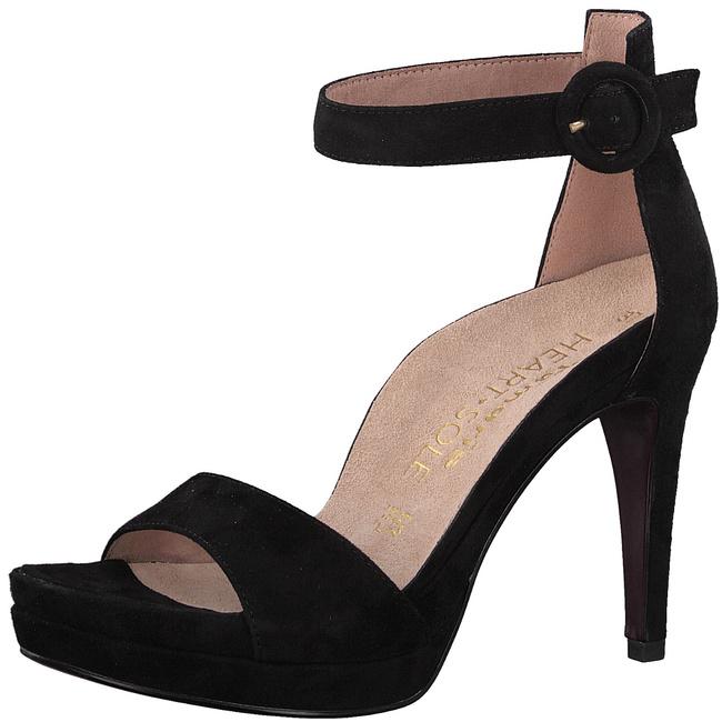 Sandale 1-1-28377-20-001 Riemchensandaletten von Tamaris--Gutes Preis-Leistungs-, es lohnt sich