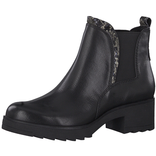 Top Trends Stiefeletten Marco Tozzi