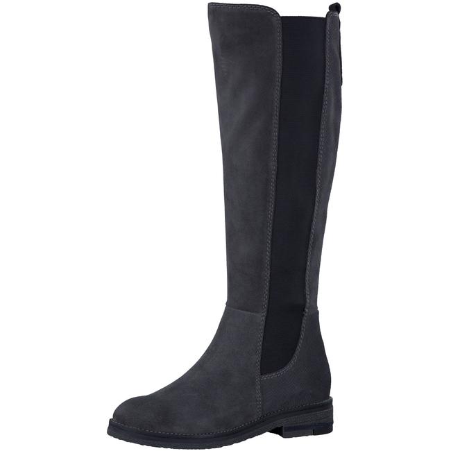 2-2-25610-27 212 Klassische Stiefel von Marco Tozzi--Gutes Preis-Leistungs-, es es es lohnt sich a57d09