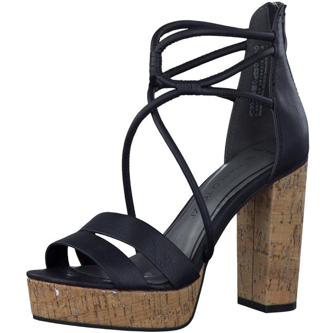 2-2-28331-28/002 es Sandaletten von Marco Tozzi--Gutes Preis-Leistungs-, es 2-2-28331-28/002 lohnt sich 4ce117