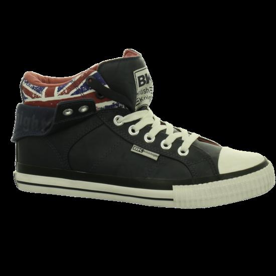 B34-3764 Sneaker Sneaker B34-3764 High von BRITISH KNIGHTS--Gutes Preis-Leistungs-, es lohnt sich b72be2
