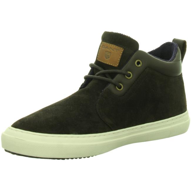 Marvel 15643993 G46 DARK BROWN Sneaker High von GANT