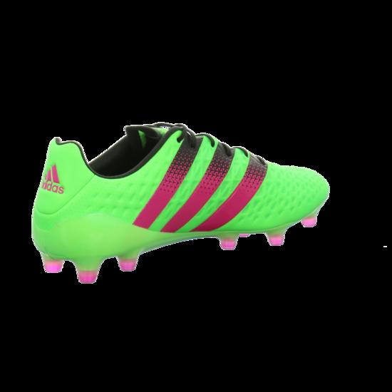 new product c7c66 fb97c adidas ACE 16.1 FG Nocken-Sohle
