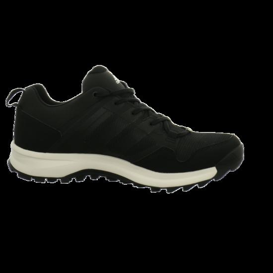 Adidas Kanadia 7 TR GTX Herren Trail Runningschuh schwarz Outdoor Schuhe