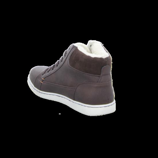 8515401-001 Sneaker High High High von Montega Schuhes & Stiefel--Gutes Preis-Leistungs-, es lohnt sich 1b29a7